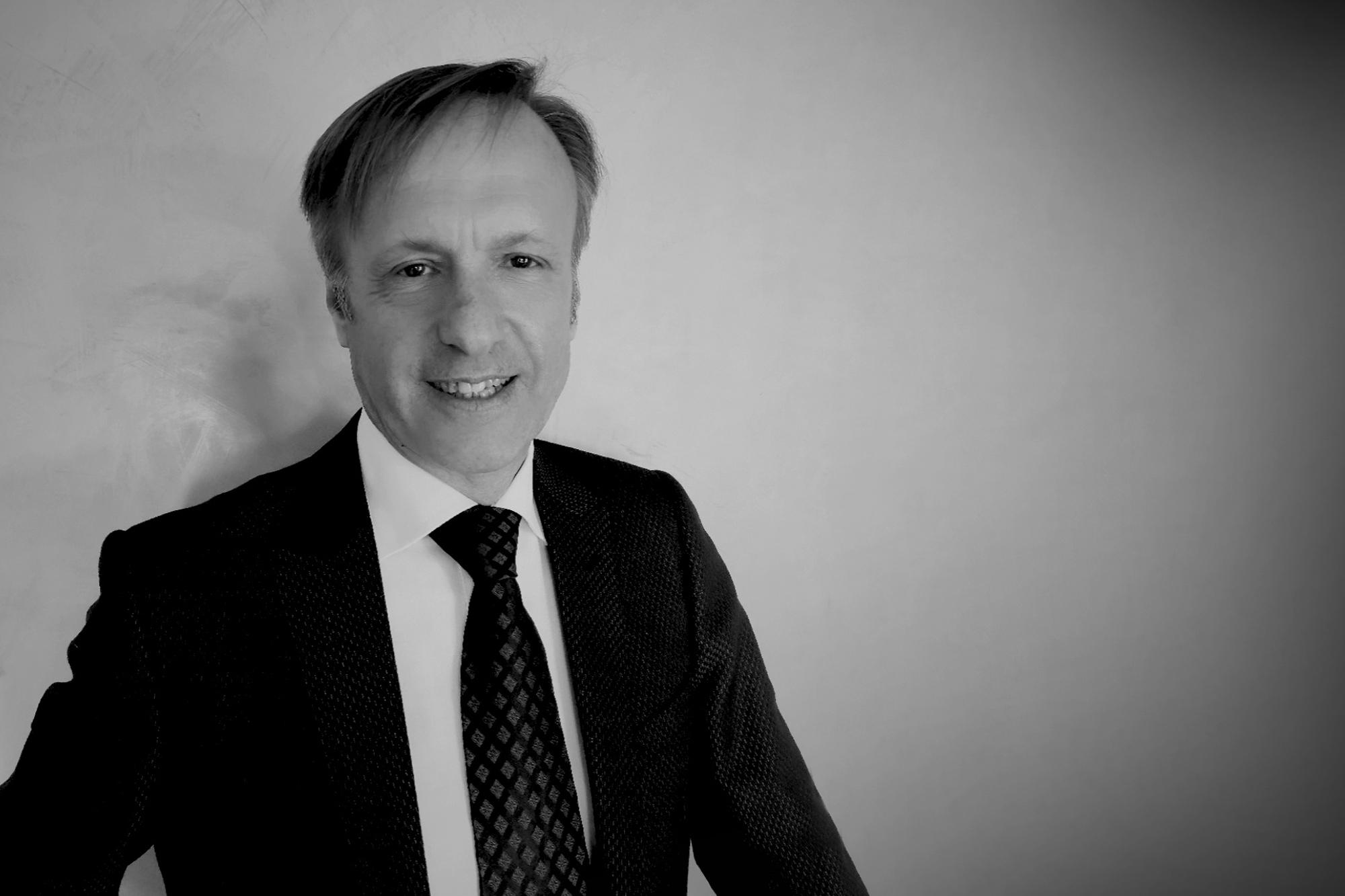 Overace Group presenta il nuovo CEO