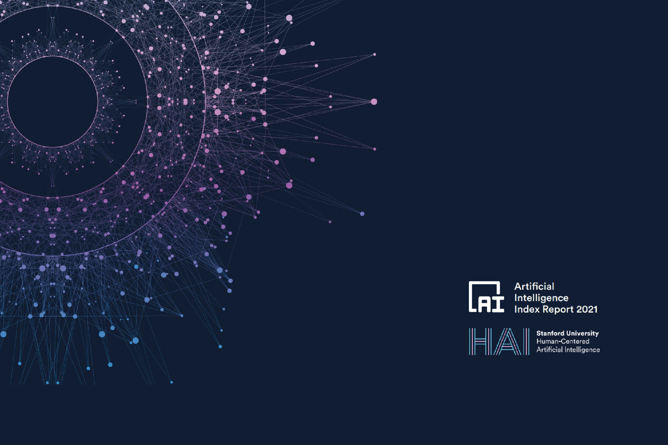 Artificial Intelligence Report by HAI